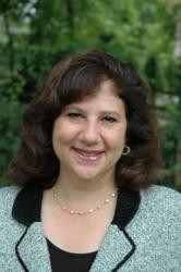 photo of Andrea Aronson, professional college counselor from Westfield, New Jersey