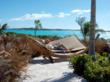 Beachfront resort - Great Exuma, Bahamas