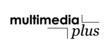 Multimedia Plus logo