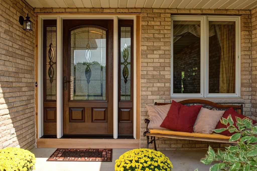 Therma-Tru Entry Doors Qualify for Federal Consumer Tax Credits