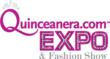 Quinceanera.com Expo and Fashion Show Logo