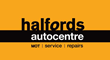 Lofty Wiseman and Halfords Autocentres Share Winter Driving Tips