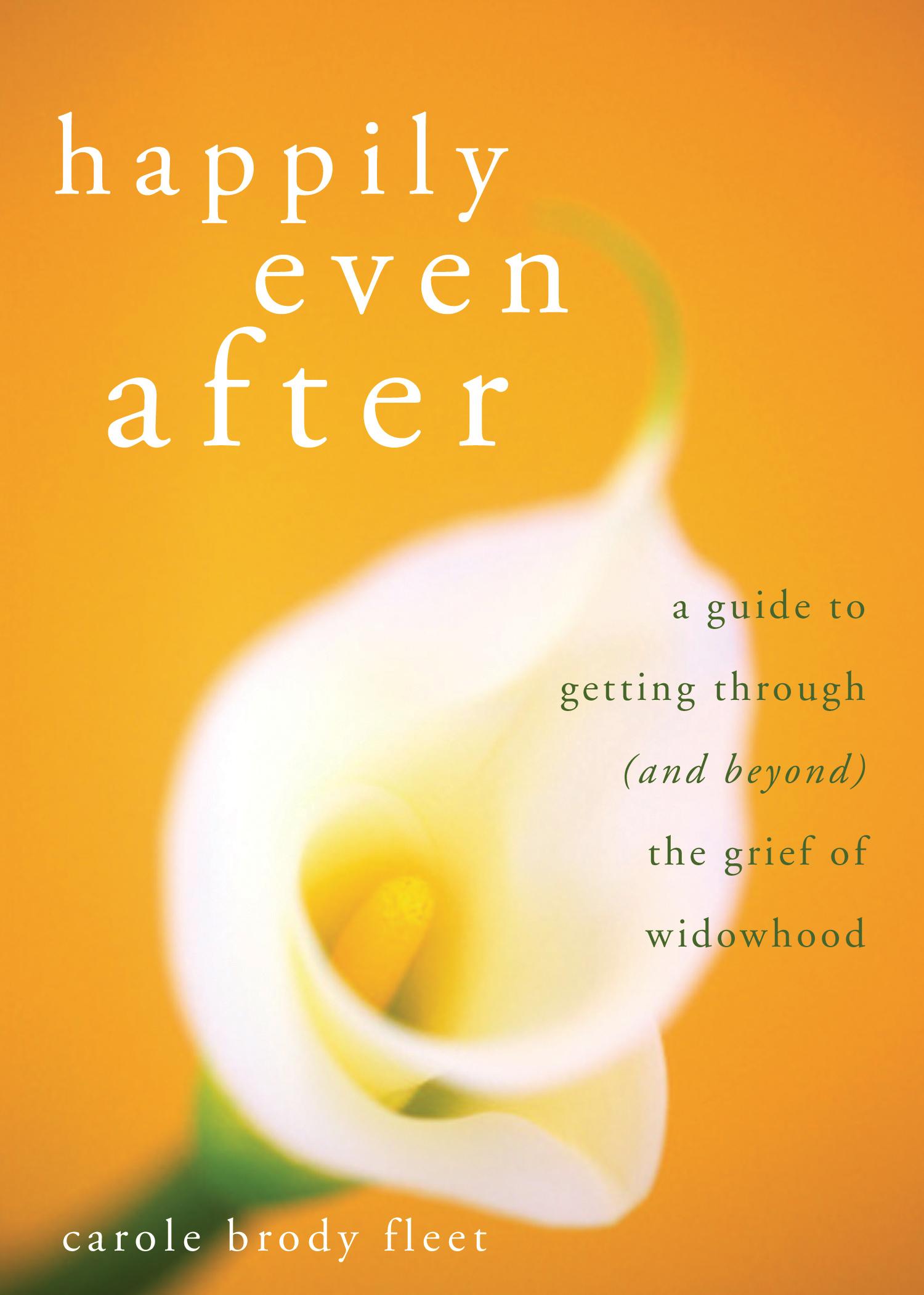 a widows guide to healing