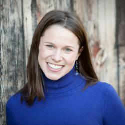 Photo of Cara Ray of Montgomery Educational Consulting in Denver