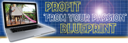 Profit from Your Passion Blueprint Review by Chris Carpenter