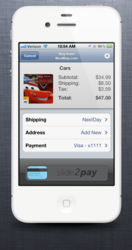 ShopSavvy and Best Buy team up to improve mobile payments experience for ShopSavvy users