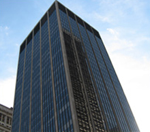 Rental offices near World Trade Center - 22 Cortlandt St.