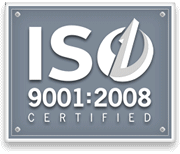 Choice Logistics - certified to ISO 9001:2008 standards