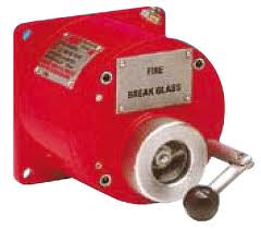 Cooper Industries SM87BG Fire Alarm