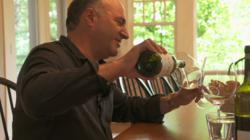 Kevin O'Leary treats guests to O'Leary Fine Wines