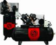 The Chicago Pneumatic RCP-C Iron Series air compressors are engineered for automotive, construction, light industrial and general maintenance uses.