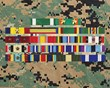 USA Military Medals Announces New Marine Corps Ribbon Racks