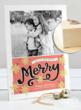 Minted Introduces TripleThick™ Paper, Thickest Holiday Card Paper...