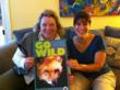 CreateAThon Work Results - Becca Gutwirth and Jeanne Gural from Woodford Cedar Run wildlife Refuge - Wild about the work
