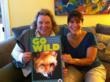 CreateAThon Work Results - Becca Gutwirth and Jeanne Gural from Woodford Cedar Run wildlife Refuge - Wild about the work