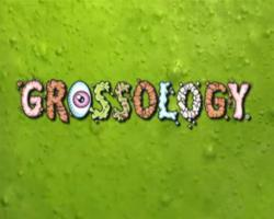 Grossology Exhibit at The Oregon Museum of Science and Industry.