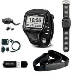 garmin forerunner 910xt triathlon bundle, go fast