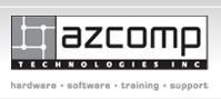 AZCOMP Technologies Inc - Top provider of medical software solutions.