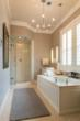 Westchester Magazine Dream Home Bathroom