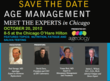 Meet the Experts in Age Management