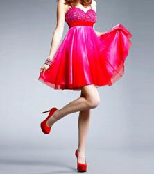 Wedding Dresses Promotion with 30% Off!