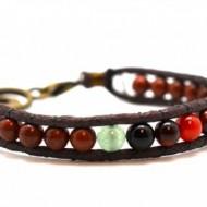 musician bracelet jewelry - energy muse