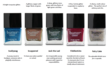 butter LONDON Holiday Collection
