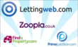 Zoopla Property Group Lettingweb partnership
