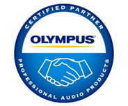 Olympus Dealer logo