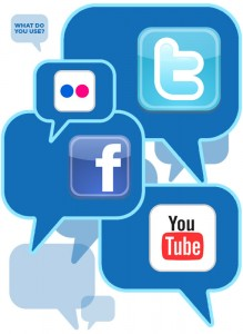 Experience Advertising Releases Infographic on the Growth of Social Media Advertising