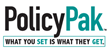 PolicyPak Creates Powerful New Compliance Reporting Tool