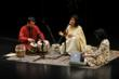 Vocal renditions by Vasu Sundarraj accompanied by Ravi Albright (Tabla) and Kalpana Joshi (Key Board)