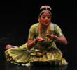 Bharatanatyam by Anwesha Das