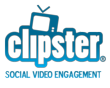 Clipster - Social Video Engagement (transparent)