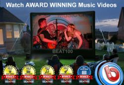 Award winning music videos