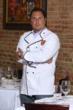 Chef Steven Botta