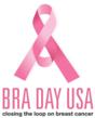 Breast Reconstruction Awareness (BRA) Day USA