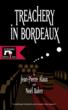 Le French Book Releases Wine-and-Crime Whodunit with Second Chance at...