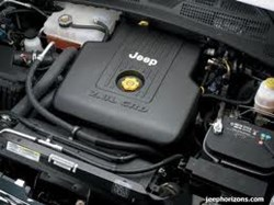 Remanufactured Jeep Engines for Sale