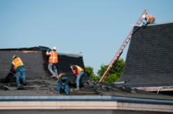 When it comes to Roofing, We're on Top!