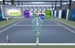 CogniFit Tennis Focus brain training application
