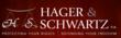 Hager & Schwartz Listed in South Florida's Top Rated Lawyers®
