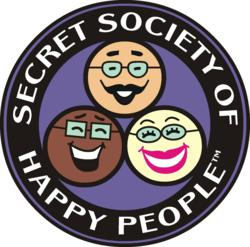 happy people, Secret Society of Happy People, happy, happiness