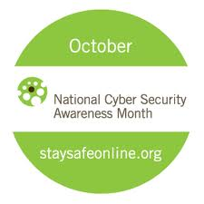 Learn More About National Cyber Security Month