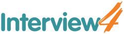 Interview4 logo