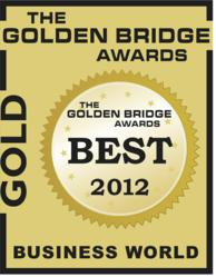 Next-generation outplacement leader RiseSmart earns second consecutive innovation award from the Golden Bridge Awards
