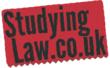 studing law logo