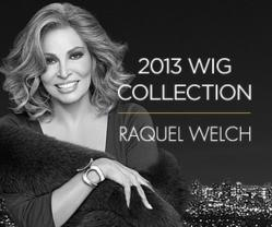 Raquel Welch 2013 Collection
