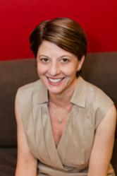 Laura Tomasetti, CEO, 360 Public Relations