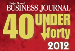 puget sound business journal award